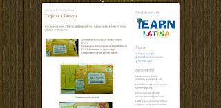 http://intercambiodetarjetas.blogspot.tw/